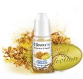 SELECTED TOBACCO - e-liquid FLAVOURTEC 10ml