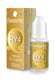RY4 - e-liquid FLAVOURTEC 10ml
