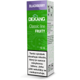 Černice - Blackberry - Dekang Classic Line 10 ml