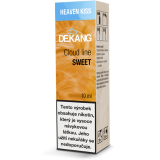 MARACUJA CUKRÍKY - Heaven Kiss - Dekang Cloud Line 10 ml