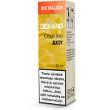 SLADKÝ POMARANČ - Big Balloon  - Dekang Cloud Line 10 ml