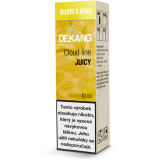 ŠŤAVNATÝ ANANÁS - Bubble King  - Dekang Cloud Line 10 ml