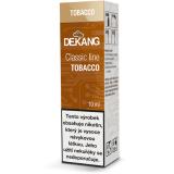 Tobacco - E-liquid Dekang Classic Line 10 ml