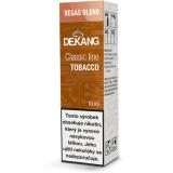 Vegas Blend - E-liquid Dekang Classic Line 10 ml