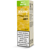 VODNÝ MELÓN - Misty Master  - Dekang Cloud Line 10 ml
