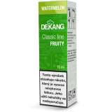 Vodný melón - Watermelon - Dekang Classic Line 10 ml