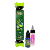 ALOE LÍZÁTKO (Aloe Lollipops) - aróma Big Mouth THE CANDY SHOP - 10 ml