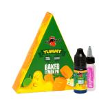 CITRÓNOVÝ KOLÁČ (Baked Lemon Pie) - aróma Big Mouth YUMMY - 10ml