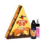 ČOKOLÁDOVÝ CROISSANT (Chocolate Croissant) - aróma Big Mouth YUMMY - 10ml
