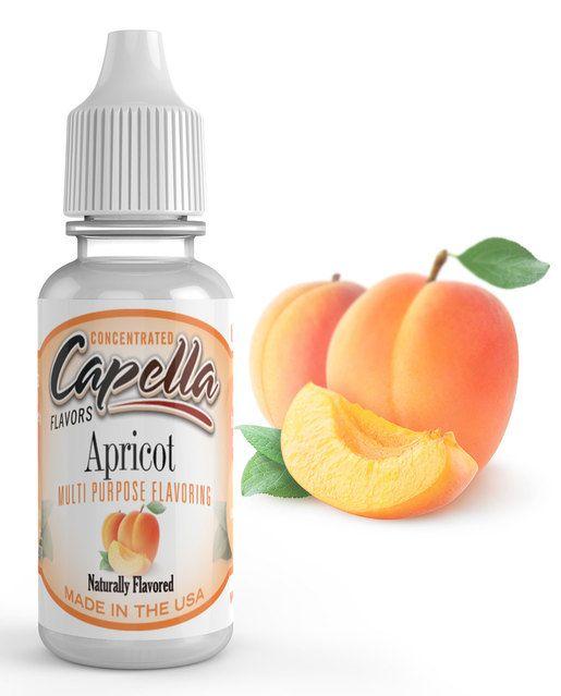 MARHUĽA / Apricot - Aróma Capella