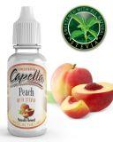 BROSKYŇA SO STÉVIOU / Peach with Stevia - Aróma Capella 13 ml