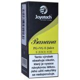 BANÁN / Banana - Joyetech PG/VG 10ml