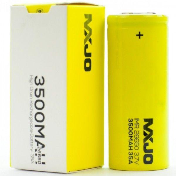 Batéria MXJO 26650 - 3500mAh 35A IJOY