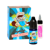 KOKOSOVÁ TYČINKA (Bounty Hunter) - aroma Big Mouth CLASSICAL - 10ml