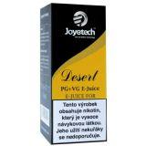DESERT SHIP - Joyetech PG/VG 10ml