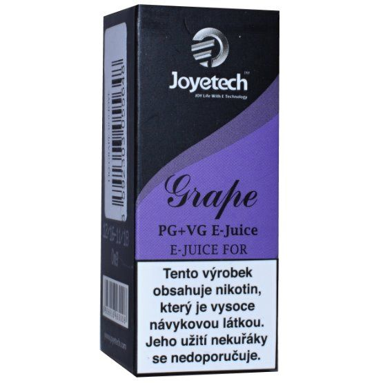 HROZNO / Grape - Joyetech PG/VG 10ml