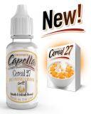 CEREÁLIE / Cereal 27 - Aróma Capella 13 ml