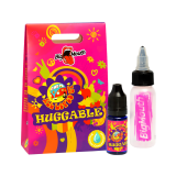 OVOCNÁ BOMBA (Huggable) - aróma Big Mouth ALL LOVED UP - 10 ml