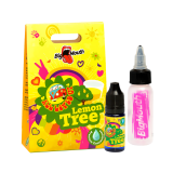 CITRONÁDA (Lemon Tree) - aróma Big Mouth ALL LOVED UP - 10 ml