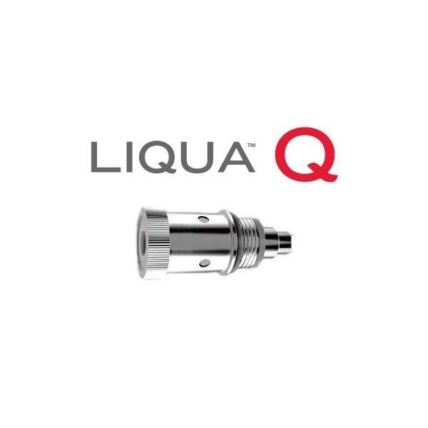 LIQUA Q - náhradná žhaviaca hlava 1,8 ohm Ritchy Group