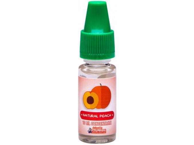 BROSKYŇA / Natural Peach - aróma PJ EMPIRE