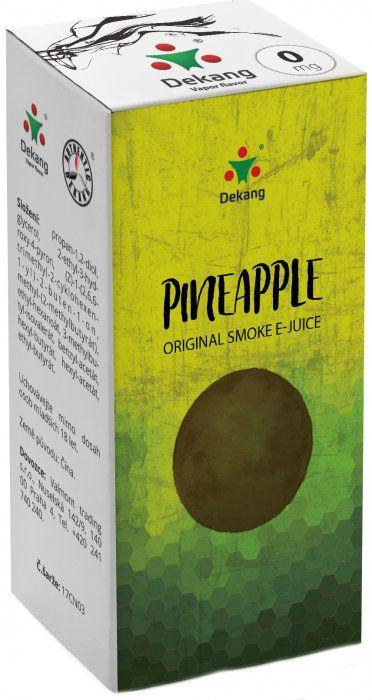 ANANÁS - Pineapple - Dekang Classic 10 ml