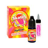OVOCNÉ CUKRÍKY (Skates) - aróma Big Mouth CLASSICAL - 10 ml