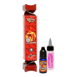 LIEVANCE S JAHODOVÝM SYRUPOM (Strawberry Syrup Pancakes) - aróma Big Mouth THE CANDY SHOP - 10 ml