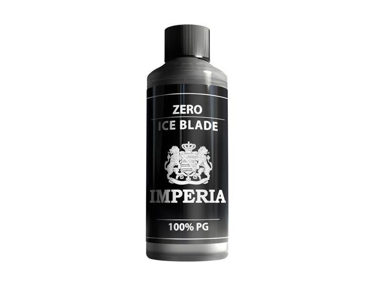 Univerzální báze IMPERIA ZERO ICE BLADE (100PG) - 100 ml Boudoir Samadhi s.r.o.