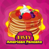 AMERICKÉ LIEVANCE (American Pancake) - aróma Big Mouth TASTY