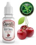VIŠNĚ SO STÉVIOU / Cherry Wild with Stevia - Aróma Capella 13ml