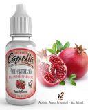 GRANÁTOVÉ JABLKO / Pomegranate V2  - Aróma Capella 13 ml