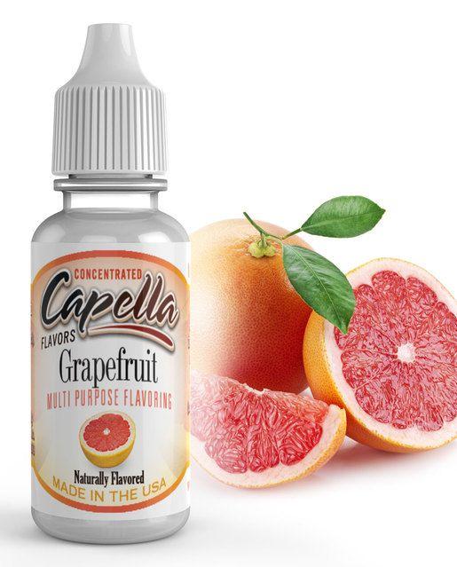 GREP / Grapefruit - Aróma Capella