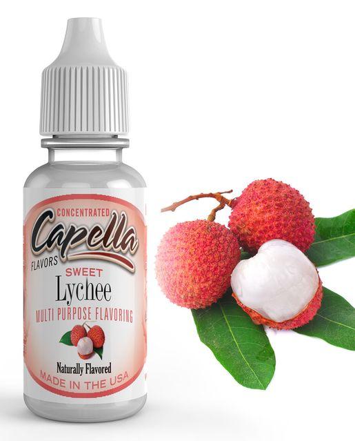 LIČÍ / Sweet Lychee - Aróma Capella