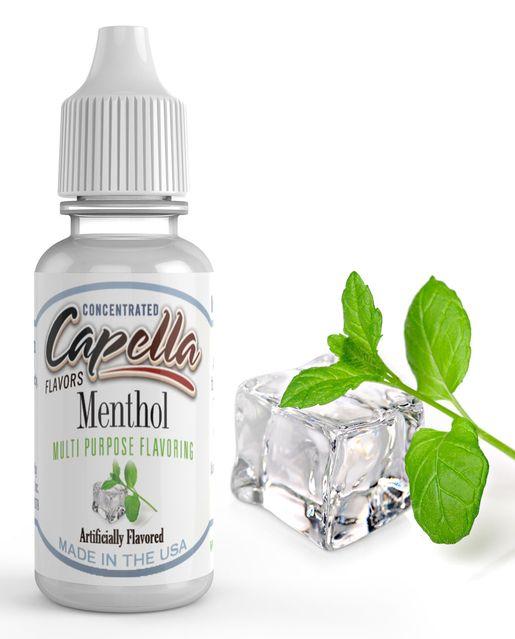 MENTOL / Menthol - Aróma Capella