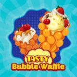 BUBLINKOVÉ VAFLE (Bubble Waffle) - aróma Big Mouth TASTY