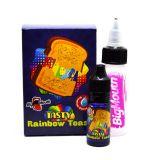 TOAST S DŽEMOM A CUKROVÝM POSYPOM (Rainbow Toast) - aróma Big Mouth TASTY - 10 ml