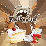 KOKOSOVÁ TORTA (Ralf Cake) - aroma Big Mouth CLASSICAL