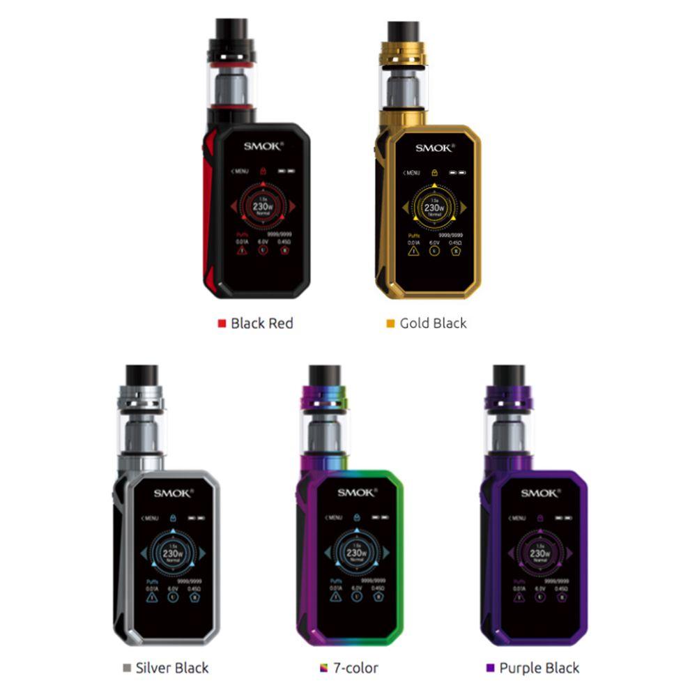 SMOK G-PRIV 2 s TFV8 X-Baby - kompletní set