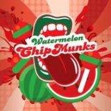 MELÓNOVÉ LÍZÁTKO (Watermelon Chipmunks) - aróma Big Mouth CLASSICAL