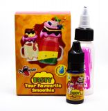 OVOCNÉ SMOOTHIE (Your Favourite Smoothie) - aróma Big Mouth TASTY - 10 ml