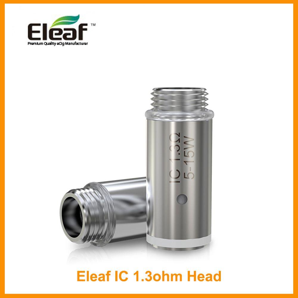 Žhaviaca hlava Eleaf IC pre iCare / iCare mini iSmoka - Eleaf