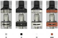 Clearomizér Joyetech Exceed D19 - 2ml | strieborná, čierna, biela, oranžová