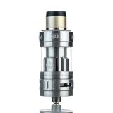 Uwell Crown 3 Clearomizér - 5ml | strieborná, čierna