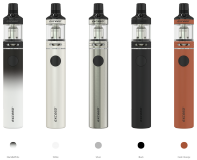 Joyetech EXCEED D19 elektronická cigareta 1500mAh | strieborná, čierná, čierno-biela, biela, oranžová