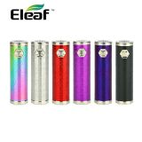Batéria ELEAF iJust 3 - 3000 mAh | strieborná, červená, dúhová, fialová, čierná, modrá