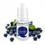 ČUČORIEDKA (Blueberry) - Aroma Flavourtec   10 ml, 1,5 ml vzorka