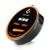 GeekVape Ni80 odporový drôt 28GA (0,3mm) 10m