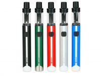 Joyetech eGo AIO ECO 650 mAh | čierna, červená, modrá, zelená, šedá