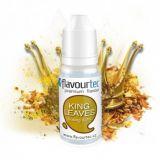 KING LEAVES - Aroma Flavourtec   10 ml